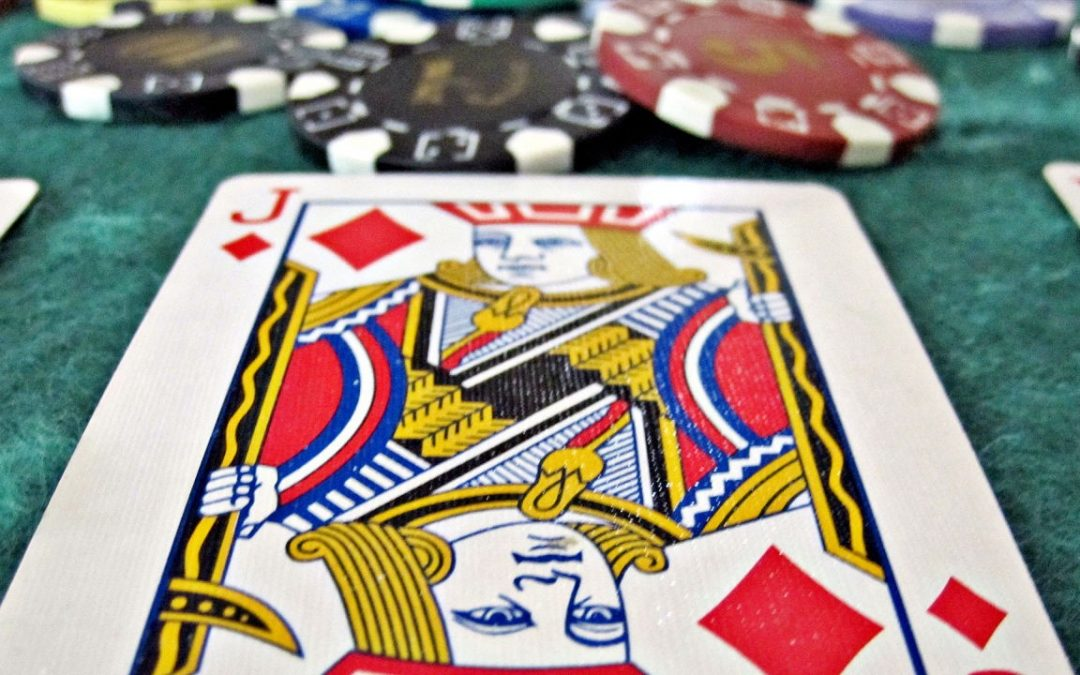 5 skills that a poker player develops
