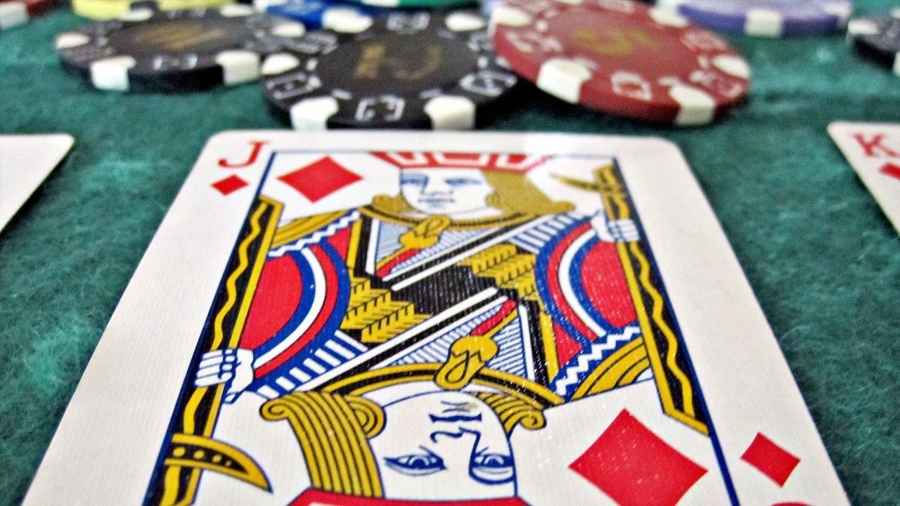 5 skills that a poker player develops