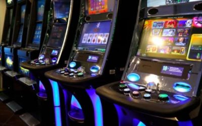 Enjoy the Amazing Graphics and Realistic Slot Sounds of Internet Slots Machines