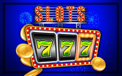 Online slot machines are the future